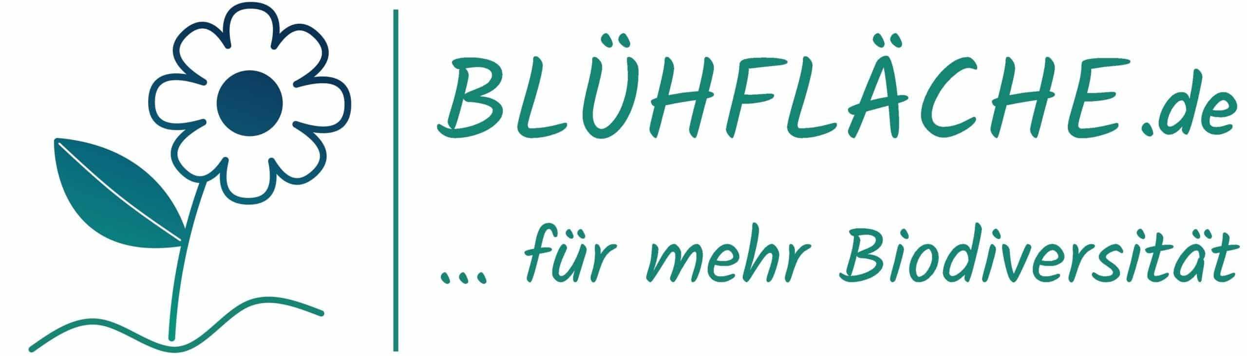 Logo des Blühfläche e.V.